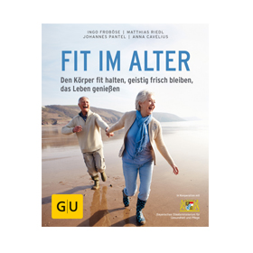 Fit im Alter