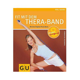 Fit mit dem Thera-Band