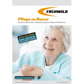 Katalog  - Pflege zu Hause