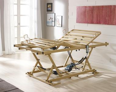 lattenrost lippe iv 4 geteilt 120 x 200 cm bis 250 kg fr hwald heilbehelfe. Black Bedroom Furniture Sets. Home Design Ideas