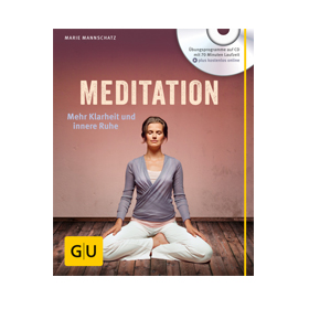 Meditation (mit Audio-CD)