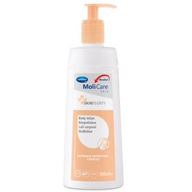 MoliCare® Skin <br>Körperlotion  500 ml