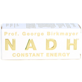NADH Constant Energy <br>(60 Stk.)