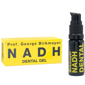 NADH Dental Gel 10ml