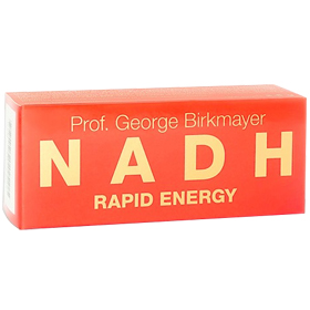 NADH Rapid Energy (60 Stk.)