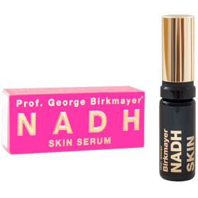 NADH Skin Serum 1 Flacon