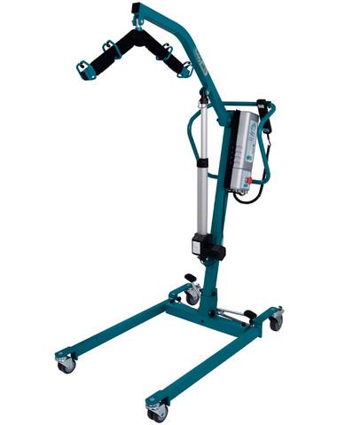 Patientenlifter aks mini foldy bis 150 kg fr hwald heilbehelfe - Schwingstuhl bis 150 kg ...