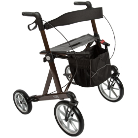 Rollmobil Outdoor Lion Small <br>Sitzhöhe 53 cm