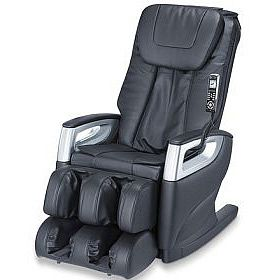 Shiatsu-Massagesessel deluxe MC5000