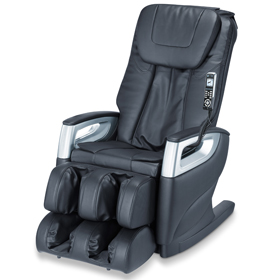 Shiatsu-Massagesessel <br>deluxe MC5000