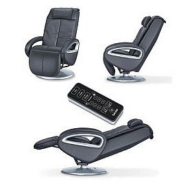Shiatsu-Massagesessel modern MC3800