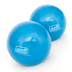 SISSEL® Pilates Toning Ball, <br>ca. 450 g