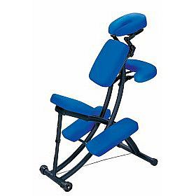 SISSEL® Portal Pro Therapy Chair blau