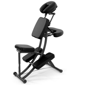 SISSEL® Portal Pro Therapy Chair schwarz