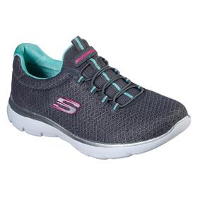 Skechers gray