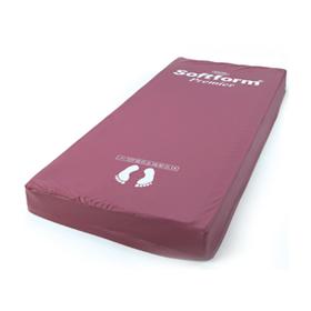 Softform® Premier Matratze <br>bis Deku III