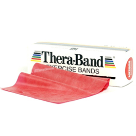 Thera-Band® - mittelstark