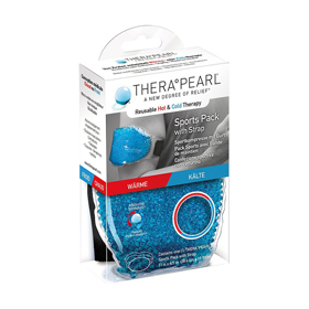 TheraPearl® Sports Pack <br>mit Klettband