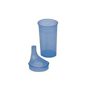 Trinkbecher Set blau