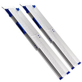 Perfolight Rampe 2 fach teleskopierbar 119 cm