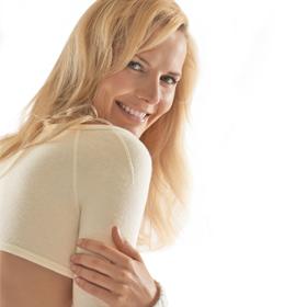 ClimaCare® Schulterwärmer für Damen