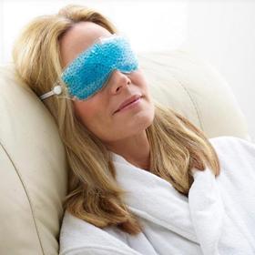 TheraPearl® Augenmaske