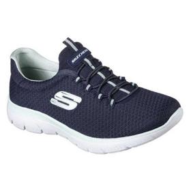 Skechers navy