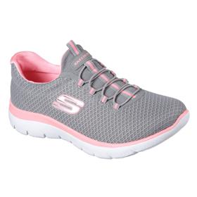 Skechers Summer gray