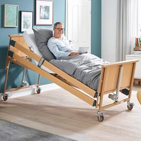 Pflegebett Standard