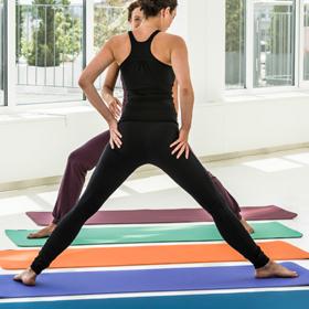 Basis Yogamatten