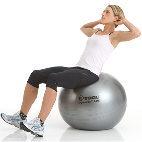 Powerball® ABS® silber