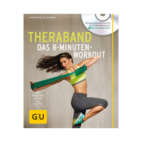 Theraband® Das 8-Minuten-Workout
